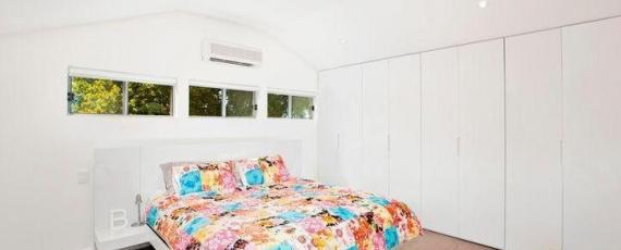 Bedroom - 27 Bardwell Road Mosman NSW 2088 Sydney Home Renovation.jpg