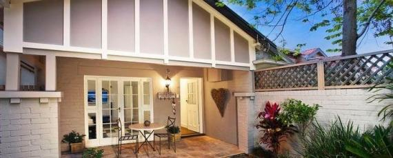 Front Enterance - 27 Bardwell Road Mosman NSW 2088 Sydney Home Renovation.jpg