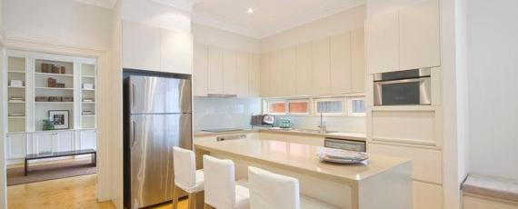 Kitchen - 28 Lyons Road Drummoyne NSW 2047 Sydney Renovation Builder.jpg