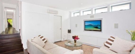 Lounge Room - 27 Bardwell Road Mosman NSW 2088 Sydney Home Renovation.jpg